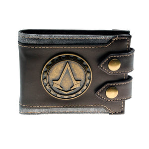 Assassins Creed Vintage Wallet - Ur One Stop Shop