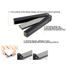Chef Choice Sharpee™ Diamond Sharpening Tool - Ur One Stop Shop