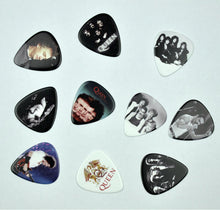 100pcs 10x Bands Medium Guitar Picks With Box - Ur One Stop Shop