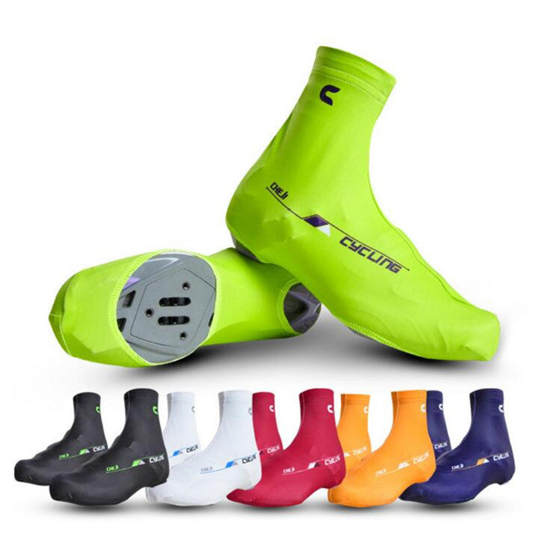 MTB  Sports Overshoes - Ur One Stop Shop