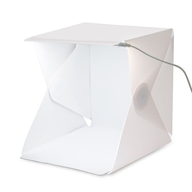 Vega Foldable Pop-Up Light Box - Ur One Stop Shop