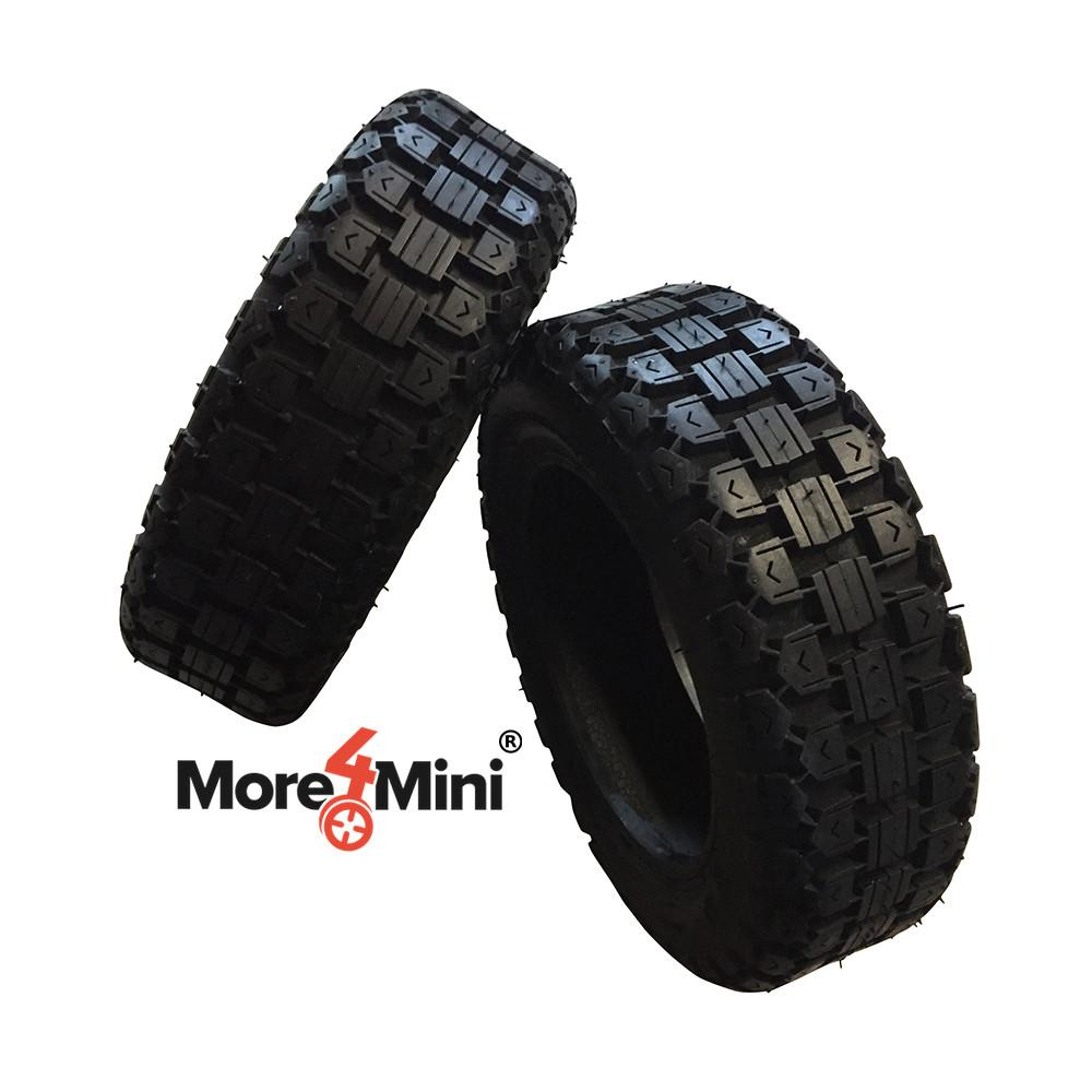 Hybrid Tires for Segway by Ninebot miniPRO