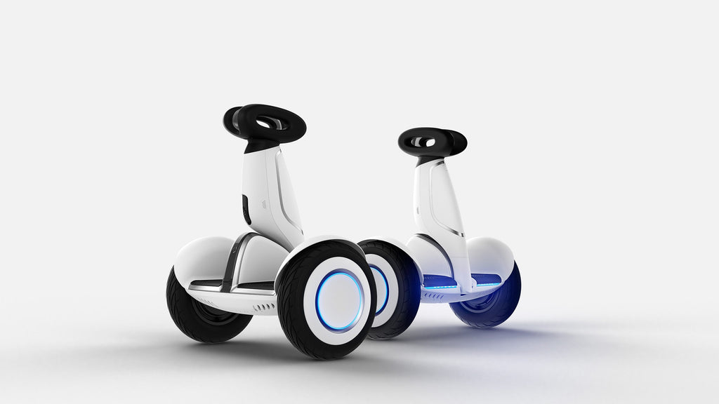 Segway miniPLUS will go on sale on July 11th, 2017