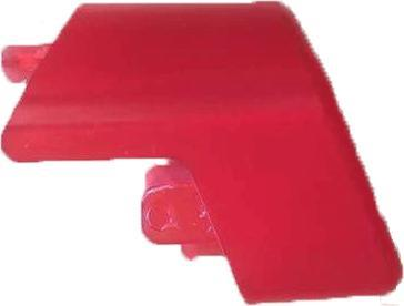 Spare Part - Reflector For Knee Controlled Bar