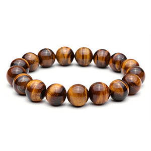 Tiger Eye Lava Bead Bracelet - Shop Moduos- Men's Accessories, Bracelets, rings, necklaces, key stubs, tie clips, fashion, style , mens fashion, mens style, mens accessories, expensive look, affordable price, swagger, moduos, shop moduos, moduos accessories, moduos style, expertly selected, nice bracelet, bead bracelet, charm bracelet, hipster bracelet, hipster beads, bead bracelet, stretchy bracelet, stylish bracelet, mens bracelet, mens watches, wrist game, mens ring, fancy ring, fancy bracelet, rich look, giveaway, instagram style, hot style, sexy style, how to look good, look attractive, attractive style, women, bling, chains