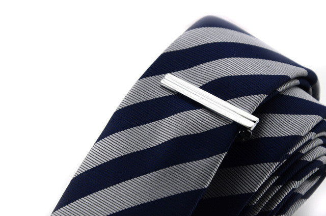 Formal Silver Tie Clips - Shop Moduos- Men's Accessories, Bracelets, rings, necklaces, key stubs, tie clips, fashion, style , mens fashion, mens style, mens accessories, expensive look, affordable price, swagger, moduos, shop moduos, moduos accessories, moduos style, expertly selected, nice bracelet, bead bracelet, charm bracelet, hipster bracelet, hipster beads, bead bracelet, stretchy bracelet, stylish bracelet, mens bracelet, mens watches, wrist game, mens ring, fancy ring, fancy bracelet, rich look, giveaway, instagram style, hot style, sexy style, how to look good, look attractive, attractive style, women, bling, chains