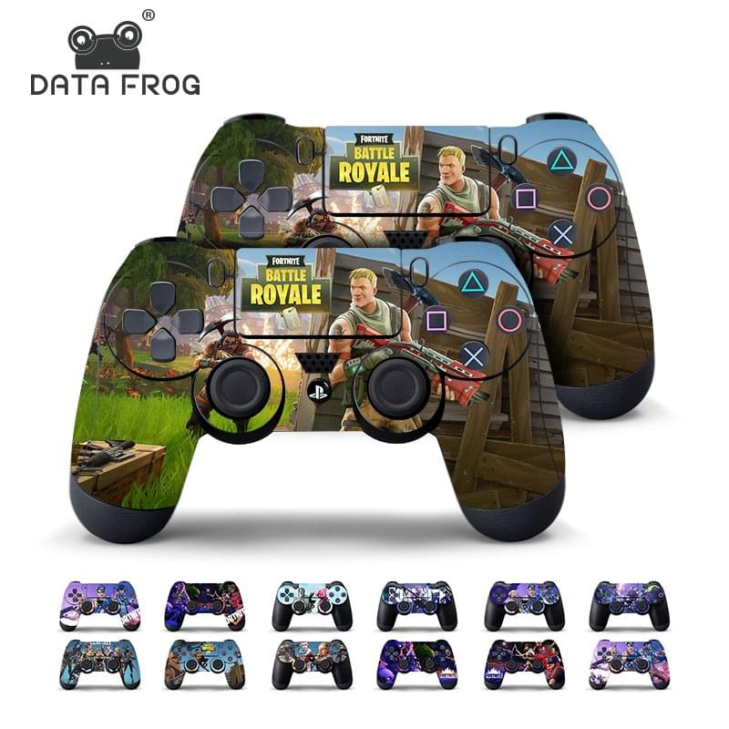 PS4 Fortnite Controller Skins (11 Styles)