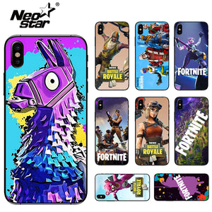 Fortnite Case for iPhones
