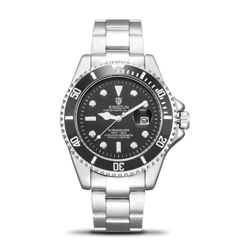 Submariner Rolex Look Alike
