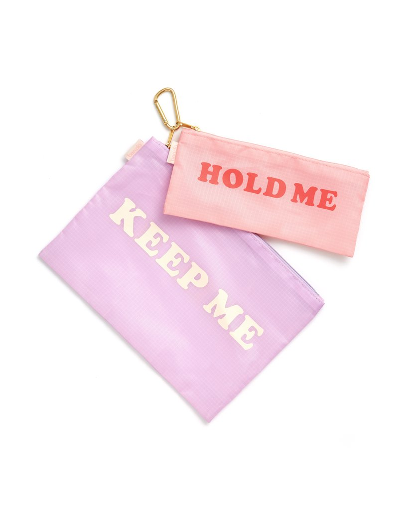 "ban.do ""Hold Me/Keep Me"" Bags"