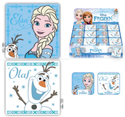 FROZEN Magic Towels