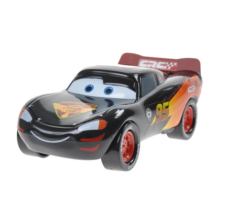 DISNEY CARS Carbon Racer Bathfoam 3D Figurine 400ml