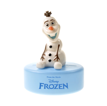 Disney FROZEN 3D Olaf Shower Gel