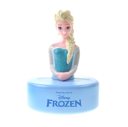 Disney FROZEN 3D Elsa Shower Gel