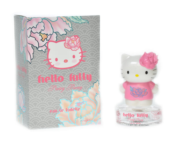 HELLO KITTY Pretty Peony Eau de Toilette 20ml