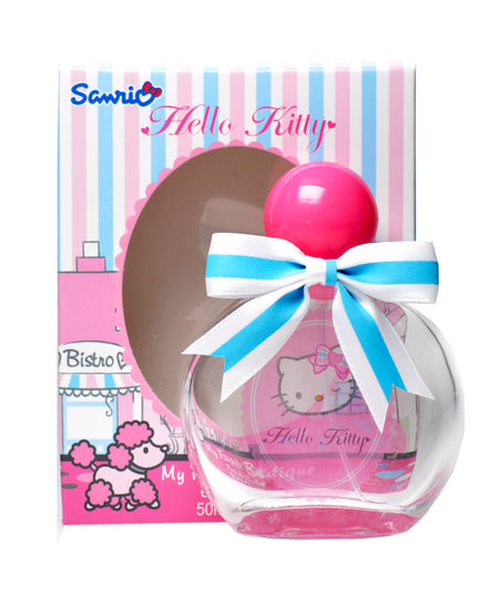 HELLO KITTY Boutique Eau de Toilette 50ml