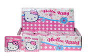 Hello Kitty Dotty Floral Magic Towels