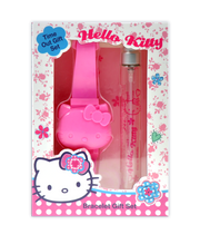 HELLO KITTY Dotty Floral Time Out Gift Set