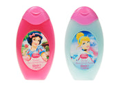 Disney Princess  Shower Gel 50ml: Snow White or Cinderella