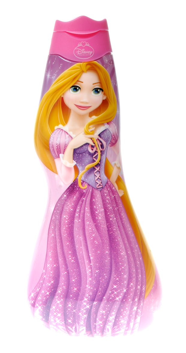 Disney Princess Rapunzel Shower Gel 275ml
