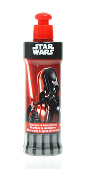STAR WARS Shampoo & Conditioner 200 ml