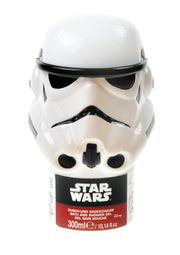 STAR WARS Shower Gel 300 ml in-Design Bottle