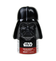 Star Wars Shower Gel 300 ml in-Design Bottle - Darth Vader