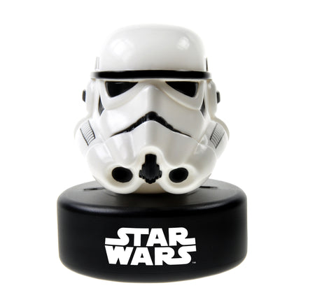 STAR WARS 3D Stormtrooper Shower Gel