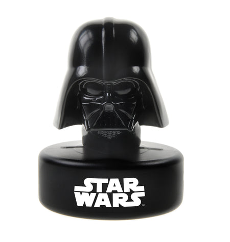 STAR WARS 3D Darth Vader Shower Gel
