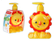 FISHER-PRICE Lion Handwash Soap 240ml