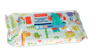 FISHER-PRICE Baby Wet Wipes