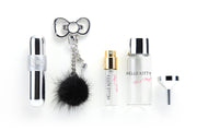 HELLO KITTY Black Magic Eau de Parfum Refill Set