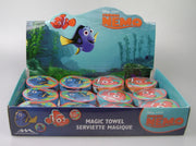 Finding Nemo Magic Towels