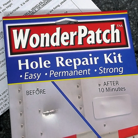 WonderPatch™ Hole Repair Kit