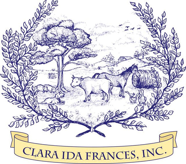Clara Ida Frances is a lifestyle mercantile in East Texas