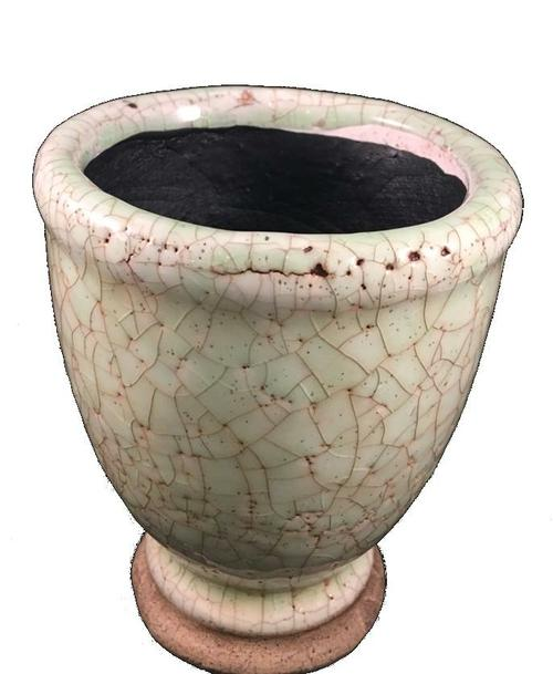 "Are you looking to add the magical touch to your decor? This planter is a perfect choice as decorative item. Plant is not included. Features: Color : Multicolour Material : Ceramic Product Dimensions : 3.75""L x 3.75""W x 3.75""H Are you looking to add the magical touch to your decor? This planter is a perfect choice as decorative item.plant is not included. Features: Color : Multicolour Material : Ceramic Product Dimensions : 3.75""L x 3.75""W x 3.75""H"