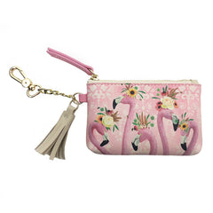 Greenbox Birds & Bess Key Pouch