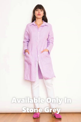 Haris Cotton Dress Regular