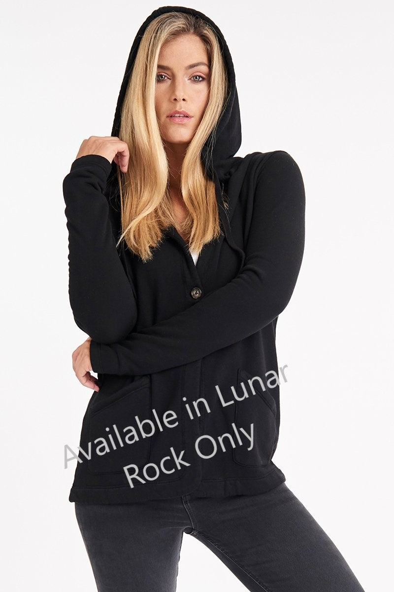LAmade Grove Hooded Blazer