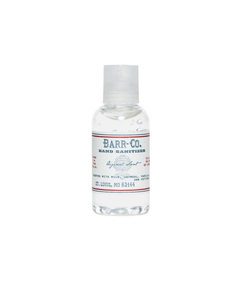 Barr-Co Original Scent Hand Sanitizer