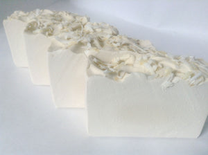 Benefits of Coconut Milk Soap