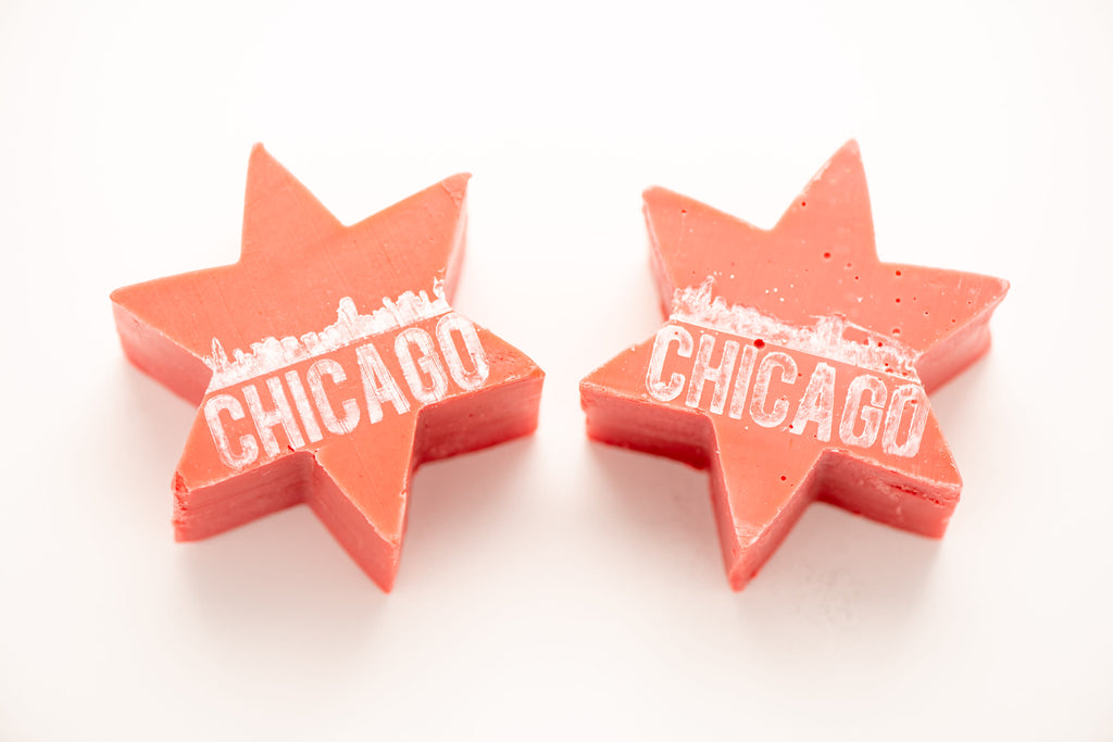 Chicago Soaps | Cold Process Soap | Palm Free Soap
