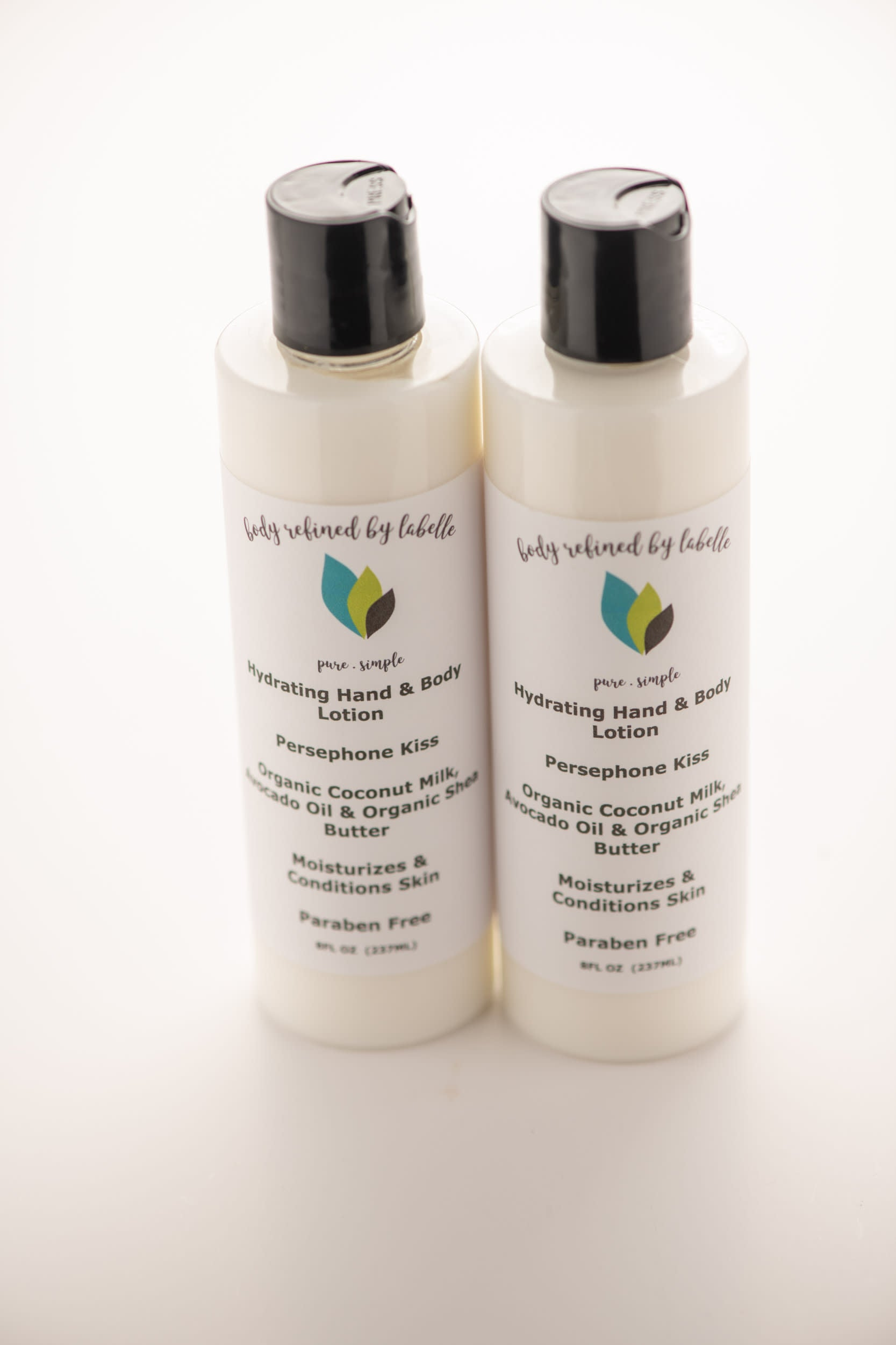 Persephone Kiss Hand and Body Lotion