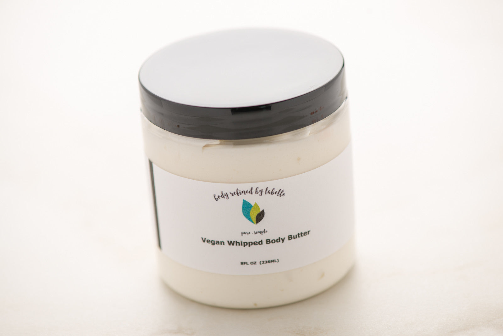Whipped Body Butter | Vegan |8oz