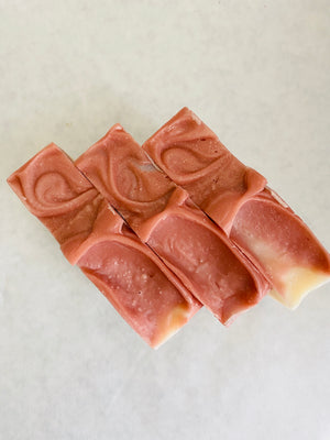 Persephone Kiss Soap | Vegan Soap