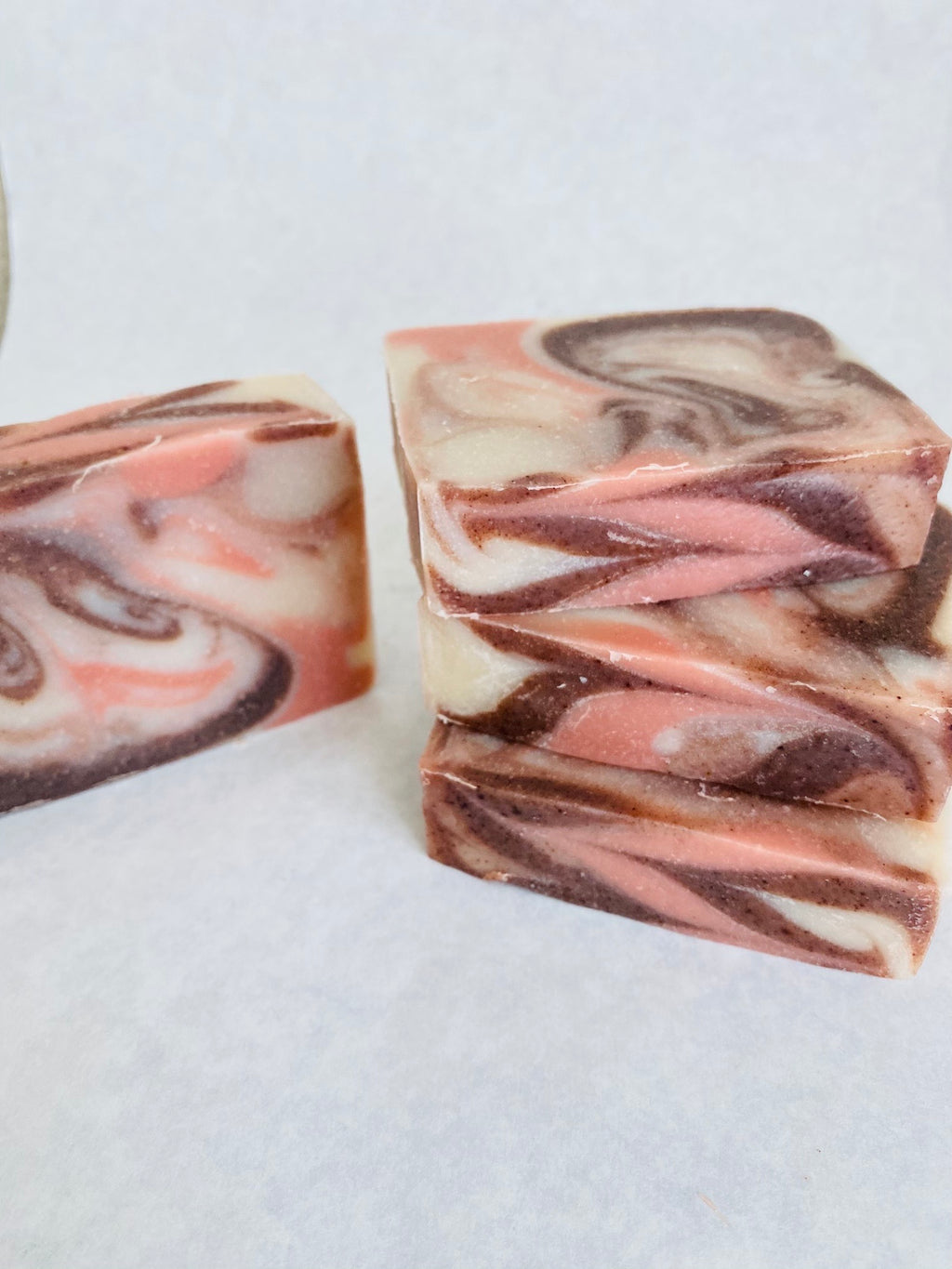 Brown Sugar Fig Soap | Vegan Soap