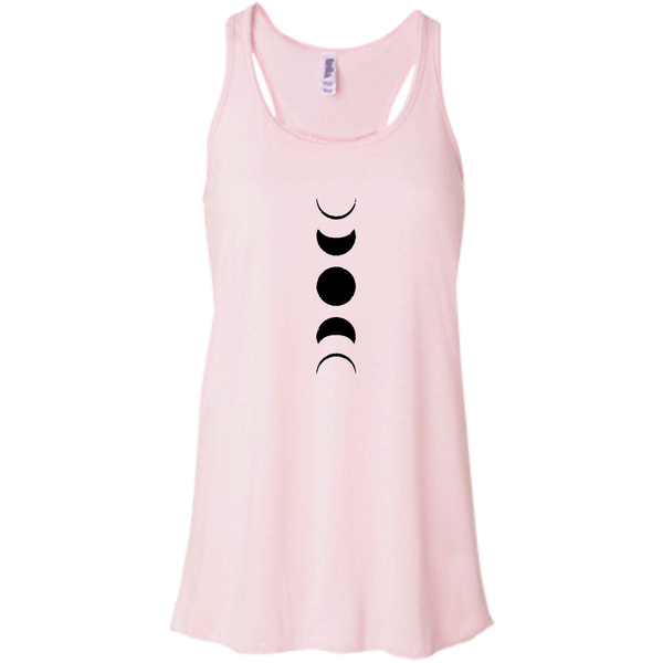 """Moonsun Malibu IV"" Flowy Ladies' Tank - Moonsun Malibu"