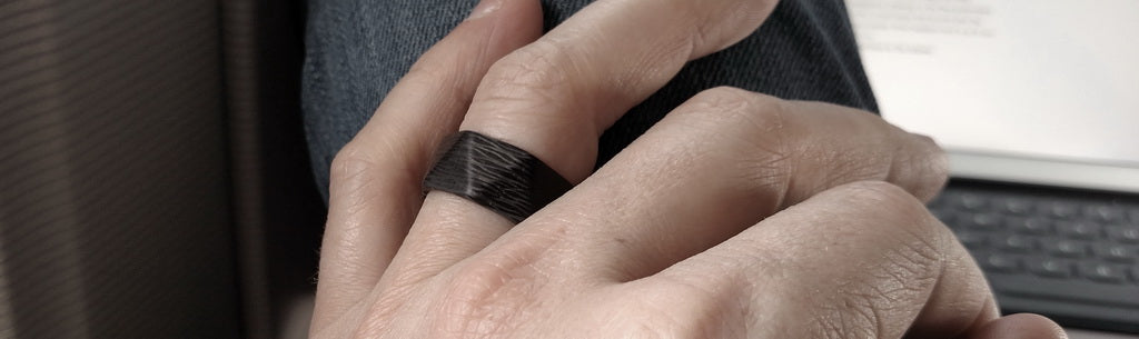 Finger and Ring Symbolism