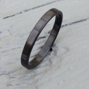 The UltraFit Fitness Ring Lightweight and Minimalist Thin Ring