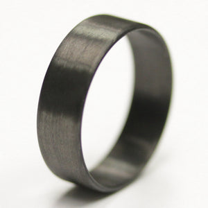 The Bullet Ultralight Carbon Fiber Ring